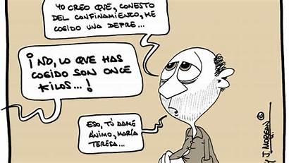 Morgan Abril Humor Canarias7
