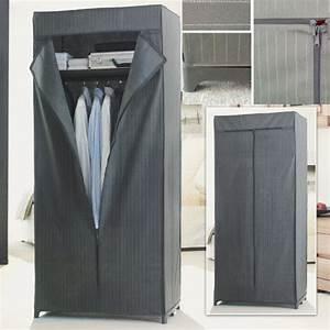 Schrank Für Keller : al kleiderschrank faltbar schrank faltschrank garderobe ebay ~ Yasmunasinghe.com Haus und Dekorationen