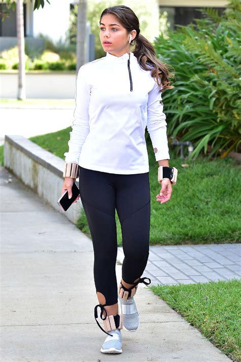 Ana de Armas Takes a Walk in L.A., Plus Cole Sprouse ...