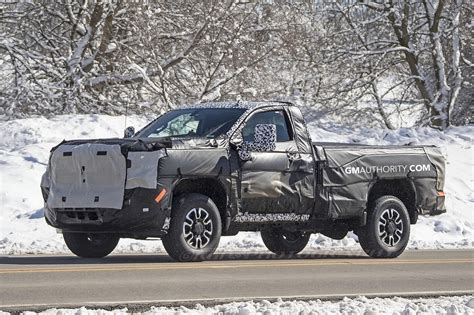 2020 gmc hd 2020 hd pictures photos gm authority