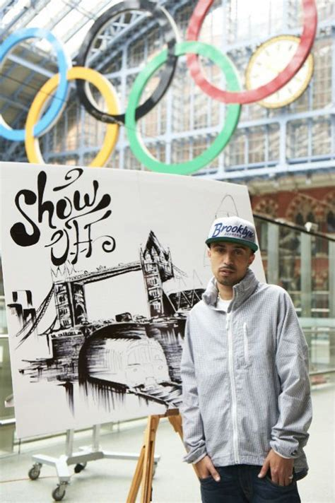 Adam Deacon and somewhereto_ search for young talent ...