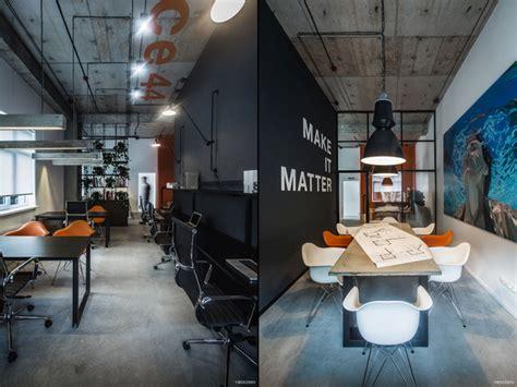 office   yodezeen kiev ukraine retail design blog