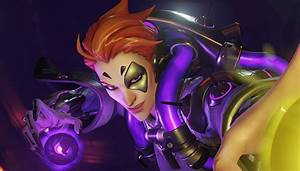 Overwatch39s Newest Hero Is Moira ODeorain And She39s A