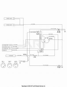Mtd 13an775s000  2012  Parts Diagram For Wiring Schematic