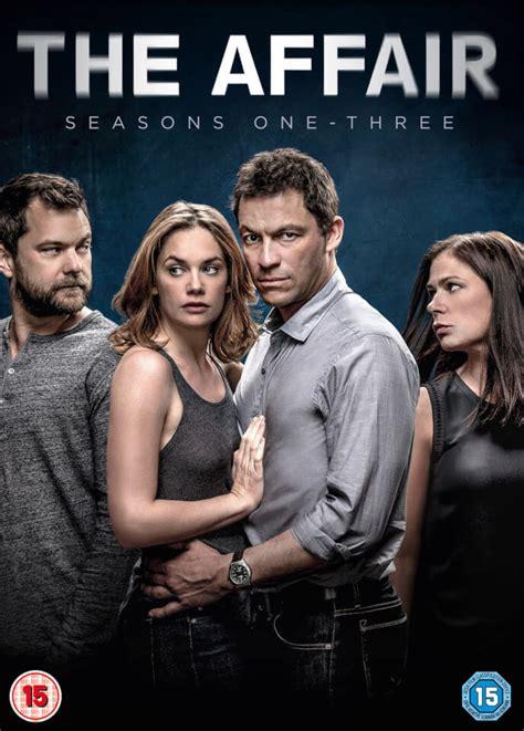 affair season   boxset dvd zavvi