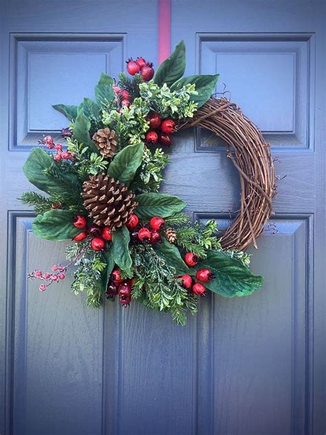 best 25 christmas wreaths ideas on pinterest christmas