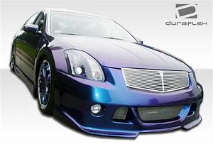 Nissan Maxima Full Body Kits  Nissan Maxima Full Body Kit 04 05 06