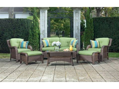 Patio Furniture Cushions Sears by Replacement Cushions For Patio Furniture Sears Icamblog