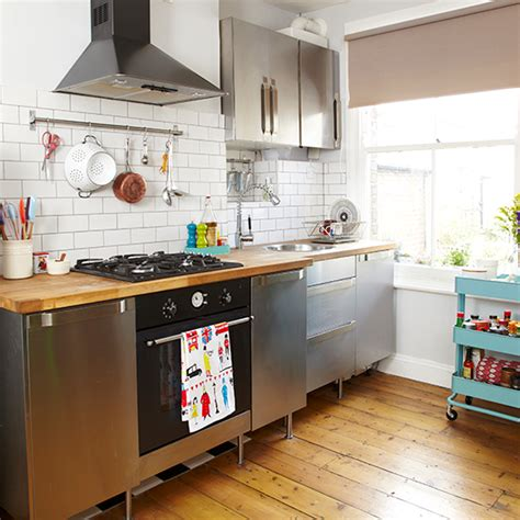 ikea portable kitchen island small kitchen design ideas ideal home
