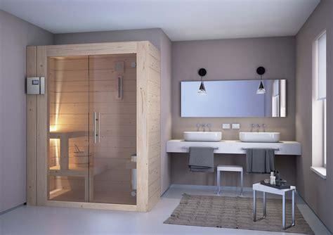 Sauna In Casa by Sauna Finlandese A Casa Propria Home Di Sfa Italia