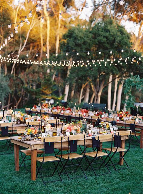 favorite rustic elegant wedding venues