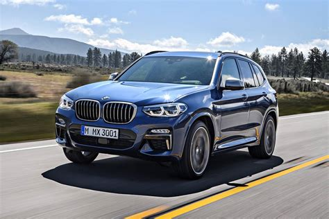 Maybe you would like to learn more about one of these? 2018 BMW X3 M40i Pricing - For Sale | Edmunds
