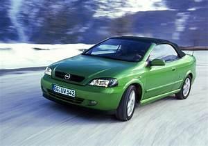 Opel Astra 2001 : opel astra cabriolet specs 2001 2002 2003 2004 2005 2006 autoevolution ~ Gottalentnigeria.com Avis de Voitures