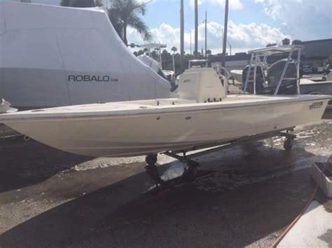Hewes Boats Miami by 2017 Hewes Redfisher 16 North Miami Florida Boats