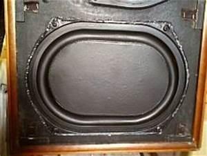 Haut Parleur Elliptique : enceintes acoustiques vintage kef cadenza sp1024 de 1974 ~ Maxctalentgroup.com Avis de Voitures