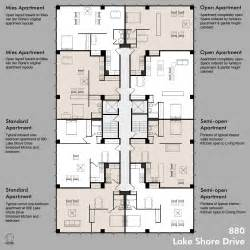in apartment house plans 880 floor plans including standard apt