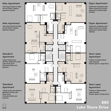 in apartment floor plans 880 floor plans including standard apt