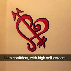 high self esteem | Tumblr