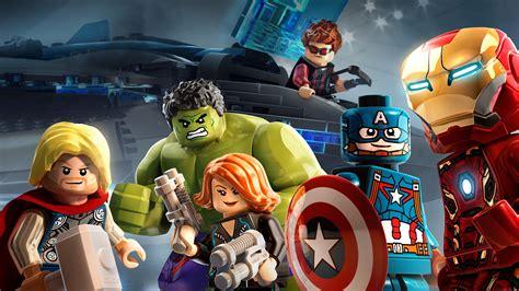 LEGO® Marvel's Avengers kaufen – Microsoft Store de-DE