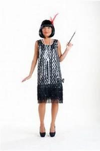 Déguisement Année 30 : robe ann e 30 femme ~ Melissatoandfro.com Idées de Décoration