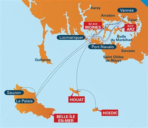 compagnie des ports du morbihan votre compagnie des iles du golfe du morbihan propose des croisi 232 res et travers 233 es en bateau
