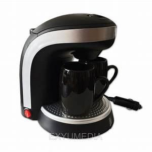 2 Tassen Kaffeemaschine : 24v 250w kaffeemaschine reise kaffee automat 24volt zigarettenanz nder truck lkw ~ Whattoseeinmadrid.com Haus und Dekorationen