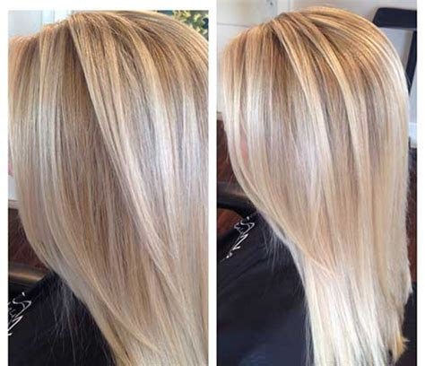 haircuts  long blonde hair hairstyles