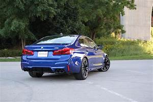 2019 Bmw M5 Review  Exploring The 5 Different