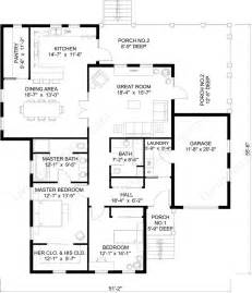 open floor house plans living house plans - Open Home Plans