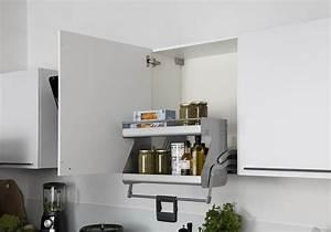 Rangement Placard Cuisine : les placards de cuisine les plus pratiques ce sont eux elle d coration ~ Teatrodelosmanantiales.com Idées de Décoration