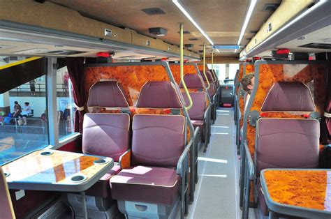 Do All Mega Buses Bathrooms by Transport Of The Plymouth Area A Mega Megabus