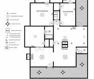 House Wiring Diagram For Sconce