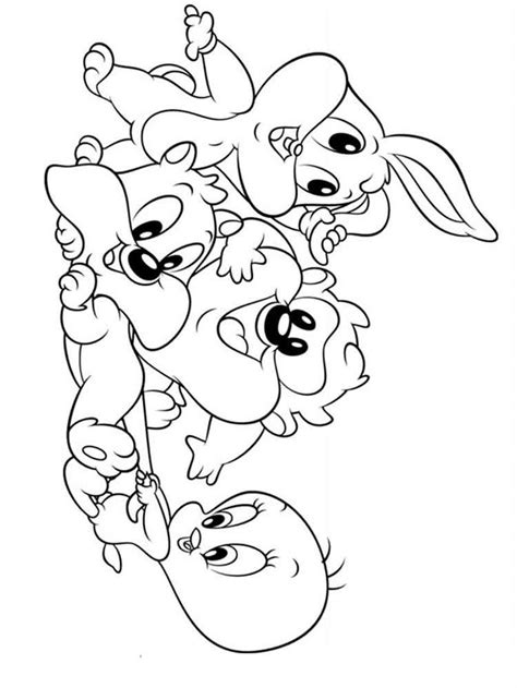 looney tunes characters ideas  pinterest