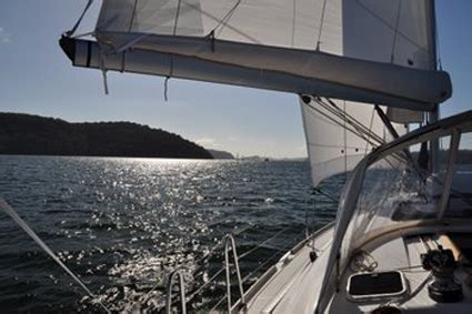 bareboat charters pittwater yacht charter smart boating