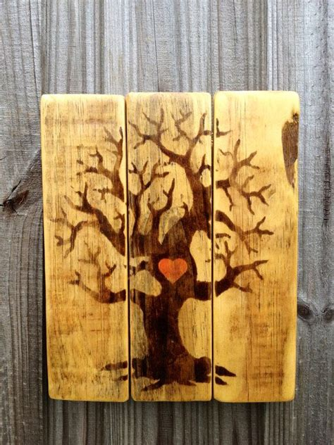 pallet wall decoration ideas  homes pallets designs