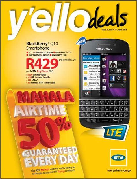 franchise stores deals booklet cell  vodacom mtn ta