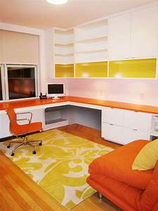 Home Office : 10 tips for designing your home office hgtv ~ Watch28wear.com Haus und Dekorationen