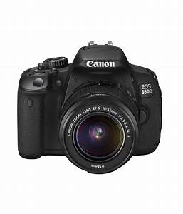 Canon 650 D : canon eos 650d with 18 55mm lens price in india buy canon eos 650d with 18 55mm lens online at ~ Buech-reservation.com Haus und Dekorationen
