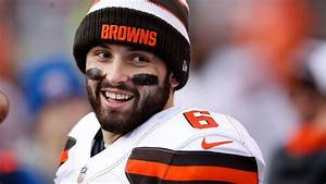 Baker Mayfield's ascendance is making the Browns' head ...
