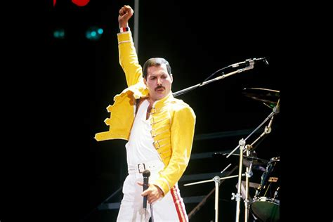 Is The Queen Biopic Haunted By Freddie Mercury