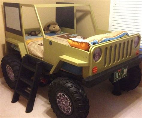 Jeep Wrangler Truck Bed by Jeep Wrangler Bed Template Jeeps Babies And Nursery