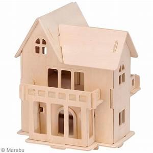 Jeu De Maison A Decorer : puzzle en bois 3d maison de r ve 33 pi ces puzzle 3d ~ Zukunftsfamilie.com Idées de Décoration