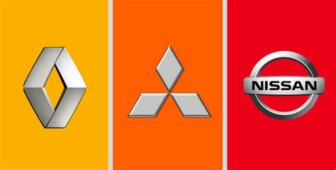 renault nissan logo automobile logo tips from renault nissan mitsubishi