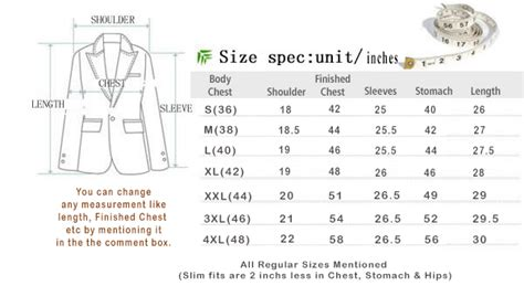 sizing chart leathercultcom leather jeans jackets suits