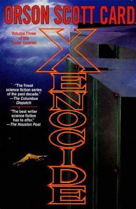 Xenocide [9780312861872]  Orson Scott Card (paperback