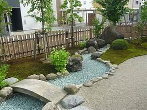 Créer un jardin de mousse et de minéral zen pour se
