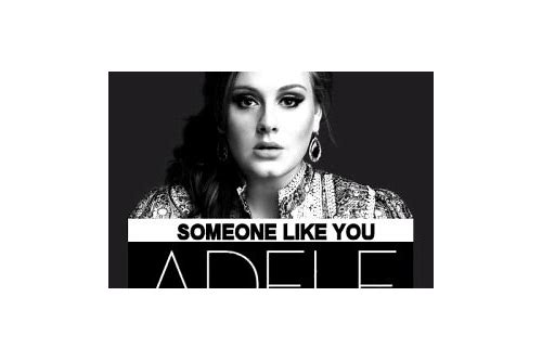 Adele mp3 download someone like you :: tratemriomuds