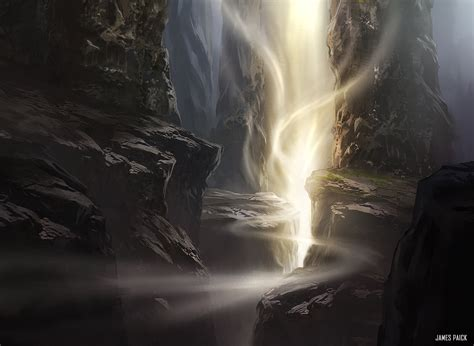 James Paick - Magic The Gathering - Rest for the Weary