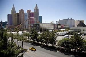 Las Vegas to build 20,000-person stadium with MGM Resorts ...