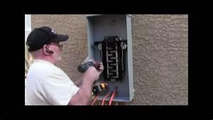 Nec Code Subpanel Inspection Tips   34